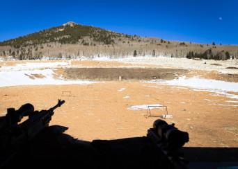 100 Yard Rifle