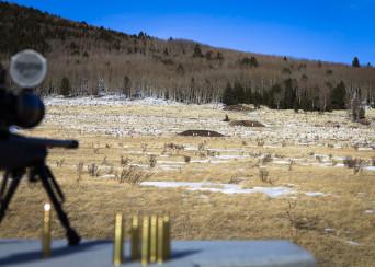 400 Yard Rifle